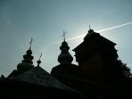 Pierwsza cerkiew, druga cerkiew...