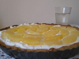 Moja tarta z ananasen