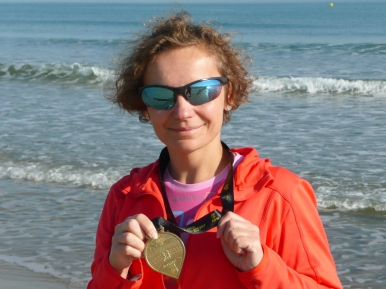Medal i morze
