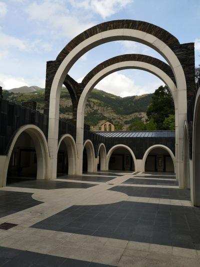 Sanktuarium w Meritxell